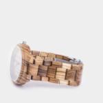 dřevěné hodinky Woodenhero s japonským strojkem Miyotadřevěné hodinky Woodenhero s japonským strojkem Miyota