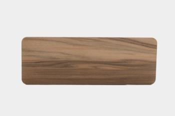 dřevěná záložka Woodenhero bez loga
